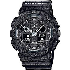 Кварцевые часы Casio G-Shock 67663 Ga-100cg-1a