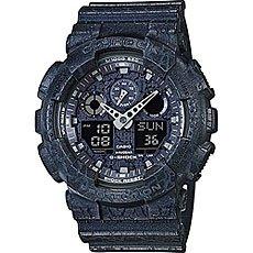 Кварцевые часы Casio G-Shock 67664 Ga-100cg-2a