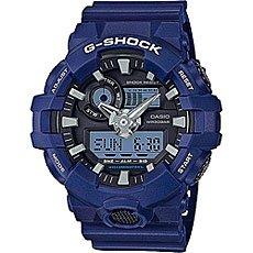 Кварцевые часы Casio G-Shock 67666 Ga-700-2a