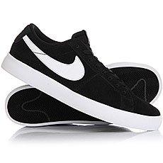 Кеды низкие Nike Sb Blazer Vapor Black/White