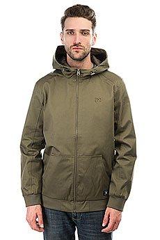 Куртка DC Ellis Lht Jk2 Dusky Green