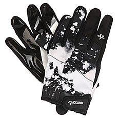 Перчатки сноубордические Celtek Misty Glove Acid Wash