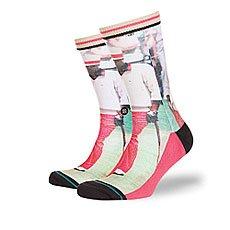 Носки высокие Stance Golf Chi Chi 2 Peach