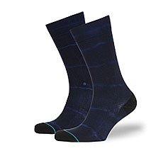 Носки средние Stance Reserve Paley Blue