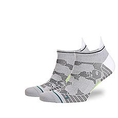 Носки низкие Stance Run Mens Honor Tab Lw White