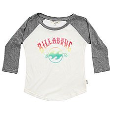Лонгслив детский Billabong Contrast Raglan Cool Wip