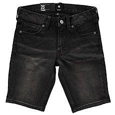 Шорты джинсовые детские DC Washed Straight B Dnst Medium Grey