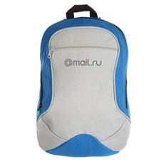 Рюкзак Mail.Ru Laguna Logo Синий