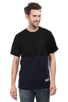 Футболка Anteater Classic Combo Black/Navy