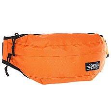 Сумка поясная Anteater Minibag Orange