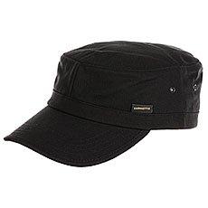 Кепка Carhartt WIP Wip Army Cap Black