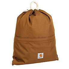 Мешок Carhartt Wip Watch Sack Hamilton Brown