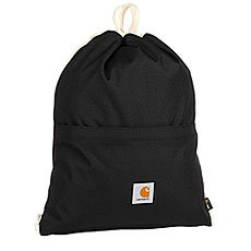 Мешок Carhartt Wip Watch Sack Black