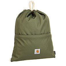 Мешок Carhartt WIP Wip Watch Sack Rover Green