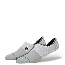 Носки высокие Stance Uncommon Solids Gamut Grey