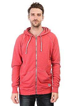 Толстовка классическая Billabong D Bah Zip Hood Cardinal Red