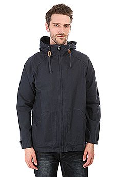 Куртка Billabong Abalone Jacket Dark Slate