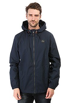 Куртка Billabong Raindrop Jacket Navy