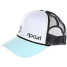 Бейсболка с сеткой Rip Curl Hotwire Trucka Cap Light Blue