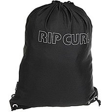 Мешок Rip Curl Summer Vibes Drawstring Black