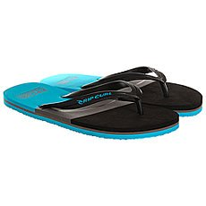 Вьетнамки Rip Curl Slide Out Black/Blue