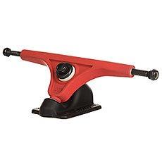 Подвески для лонгборда 2шт. Slant Reverse Kingpin Trk 180 Red/Black 7 (24.8 см)