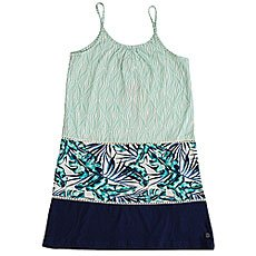 Платье детское Roxy Dolores Park G Ktdr Marshmallow Tropical