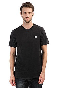 Футболка Billabong Billy Grab Black