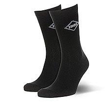 Носки средние НИИ 1 Черные