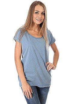Футболка женская Billabong Essential Costa Blue