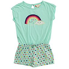 Комбинезон детский Roxy Rainbow Dots Ro Beach Glass Toudou