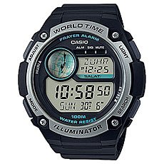 Электронные часы Casio Collection 67730 cpa-100-1a