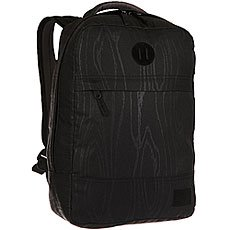 Рюкзак городской Nixon Beacons Backpack Woodgrain
