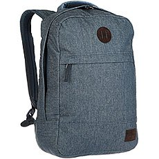 Рюкзак городской Nixon Beacons Backpack Denim