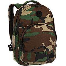 Рюкзак городской Nixon Grandview Backpack Woodland Camo