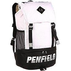 Рюкзак туристический Penfield Acc Dixon Backpack White