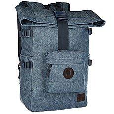 Рюкзак туристический Nixon Swamis Backpack Denim