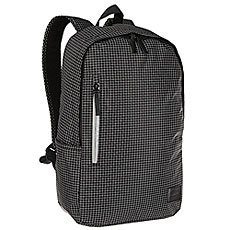 Рюкзак городской Nixon Smith Backpack Se Black Grid