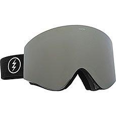 Маска для сноуборда Electric Egx Gloss Black Chrome