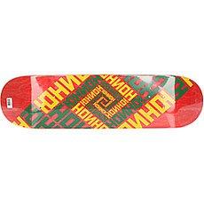 Дека для скейтборда Юнион Skateboard Team Rusta 32 x 8.3 (21.1 см)