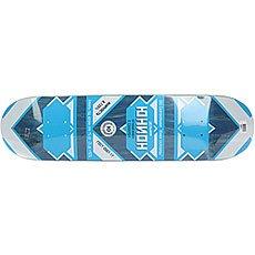 Дека для скейтборда Юнион Sgushenka Blue 31.875 x 8.125 (20.6 см)