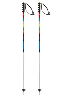 Лыжные палки Head Aero Фристайл 7075 18 Mm Multicolour