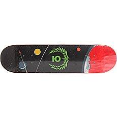 Дека для скейтборда Юнион Space Black/Multi 31.25 x 7.6 (19.3 см)