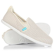 Слипоны Native Cruz Bnwht/Shlwht
