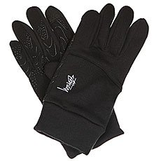 Перчатки Stussy Touch Gloves Black