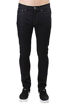 Джинсы узкие Cheap Monday Sonic Unwashed Navy
