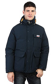 Пуховик Penfield Apex Jacket Navy