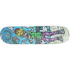 Дека для скейтборда Юнион Vape Multi 31.5 x 8 (20.3 см)