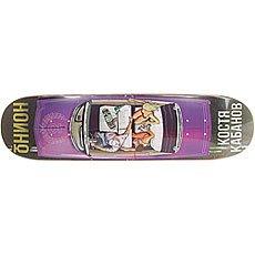 Дека для скейтборда Юнион Кабанов Multi 32 x 8.125 (20.6 см)