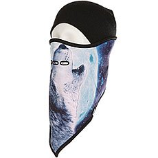 Маска Neff Mountain Facemask Howler